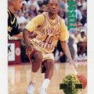 1993 Classic Four Sport Basketball #019 Sam Cassell