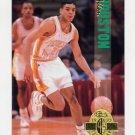 1993 Classic Four Sport Basketball #008 Allan Houston