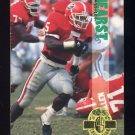 1993 Classic Four Sport Football #093 Garrison Hearst