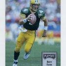 1993 Playoff Contenders Football #001 Brett Favre - Green Bay Packers
