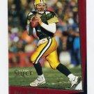 1993 Select Football #043 Brett Favre - Green Bay Packers