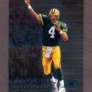 1999 Bowman's Best Previews #PP1 Brett Favre - Green Bay Packers