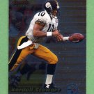 1999 Bowman's Best Football #085 Kordell Stewart - Pittsburgh Steelers