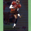 1999 Bowman's Best Football #078 Bert Emanuel - Tampa Bay Buccaneers