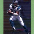 1999 Bowman's Best Football #073 Tim Biakabutuka - Carolina Panthers