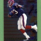 1999 Bowman's Best Football #064 Antowain Smith - Buffalo Bills