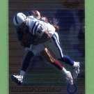 1999 Bowman's Best Football #062 Marvin Harrison - Indianapolis Colts