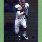 1999 Bowman's Best Football #058 Eric Moulds - Buffalo Bills