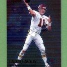 1999 Bowman's Best Football #049 Elvis Grbac - Kansas City Chiefs