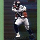 1999 Bowman's Best Football #048 Keenan McCardell - Jacksonville Jaguars