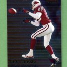 1999 Bowman's Best Football #037 Rob Moore - Arizona Cardinals