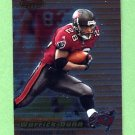 1999 Bowman's Best Football #027 Warrick Dunn - Tampa Bay Buccaneers