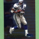 1999 Bowman's Best Football #015 Ricky Watters - Seattle Seahawks