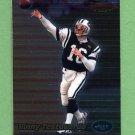 1999 Bowman's Best Football #013 Vinny Testaverde - New York Jets