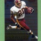 1999 Bowman's Best Football #002 Skip Hicks - Washington Redskins