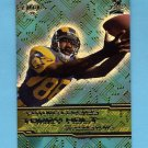 1999 Collector's Edge First Place Future Legends #FL06 Torry Holt RC - St. Louis Rams