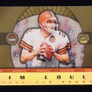 1999 Crown Royale Rookie Gold #05 Tim Couch - Cleveland Browns