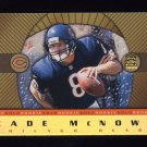 1999 Crown Royale Rookie Gold #03 Cade McNown - Chicago Bears