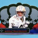 1999 Crown Royale Football #088 Eddie Kennison - New Orleans Saints