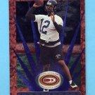 1999 Donruss Preferred QBC Football #002 Tony Banks - Baltimore Ravens