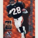 1999 E-X Century E-Xtraordinary #2XT Corey Dillon - Cincinnati Bengals