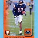 1999 Leaf Rookies And Stars Football #042 Marcus Robinson - Chicago Bears