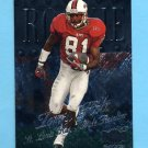 1999 Metal Universe Football #212 Torry Holt RC - St. Louis Rams