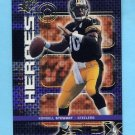 1999 SPx Highlight Heroes #H06 Kordell Stewart - Pittsburgh Steelers