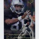 1999 SPx Spxtreme #X17 Tim Brown - Oakland Raiders