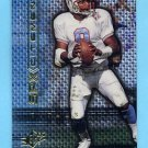 1999 SPx Spxcitement #S07 Steve McNair - Tennessee Titans