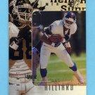1999 SPx Football #059 Ike Hilliard - New York Giants