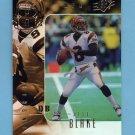 1999 SPx Football #020 Jeff Blake - Cincinnati Bengals