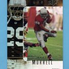 1999 SPx Football #002 Adrian Murrell - Arizona Cardinals