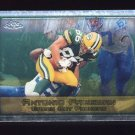 1999 Topps Chrome Football #106 Antonio Freeman - Green Bay Packers