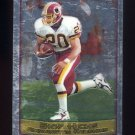 1999 Topps Chrome Football #102 Skip Hicks - Washington Redskins