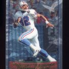 1999 Topps Chrome Football #064 Yancey Thigpen - Tennessee Titans