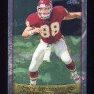 1999 Topps Chrome Football #058 Tony Gonzalez - Kansas City Chiefs