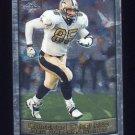 1999 Topps Chrome Football #007 Cam Cleeland - New Orleans Saints