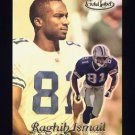 1999 Topps Gold Label Class 1 Football #053 Rocket Ismail - Dallas Cowboys
