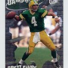 1999 Ultra Damage Inc. #01 Brett Favre - Green Bay Packers