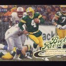 1999 Ultra Football #068 Brett Favre - Green Bay Packers