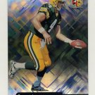 1999 Upper Deck HoloGrFX Football #020 Brett Favre - Green Bay Packers