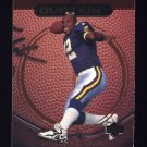 1999 Upper Deck Ovation Football #69 Daunte Culpepper RC - Minnesota Vikings
