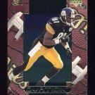 1999 Upper Deck Ovation Football #44 Charles Johnson - Philadelphia Eagles