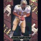 1999 Upper Deck Ovation Football #37 Kerry Collins - New York Giants