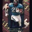 1999 Upper Deck Ovation Football #26 Fred Taylor - Jacksonville Jaguars