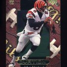 1999 Upper Deck Ovation Football #13 Jeff Blake - Cincinnati Bengals