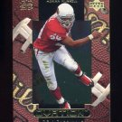 1999 Upper Deck Ovation Football #02 Adrian Murrell - Arizona Cardinals