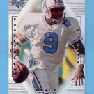 1999 Black Diamond Diamonation #D16 Steve McNair - Tennessee Titans