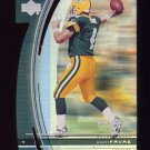 1999 Black Diamond Diamond Cut #041 Brett Favre - Green Bay Packers